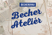 Becherovka – Becherateliér