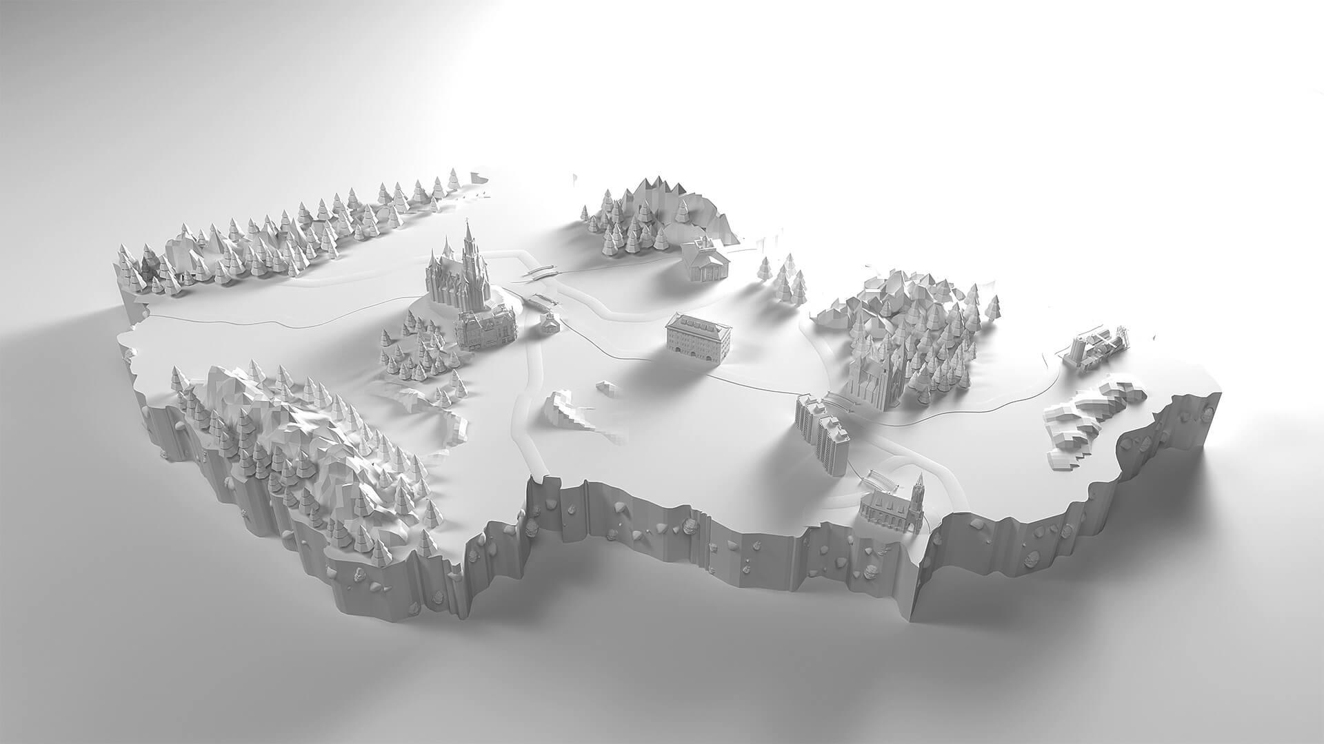 o2 map clay