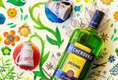 Becherovka – kalíšky promo 2016