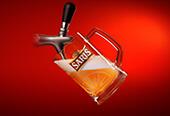 Šariš – beershooting