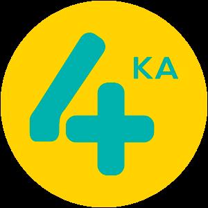4ka – Nekonečný internet zadarmo
